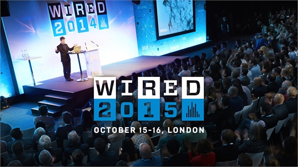 Wired 2015: Sneak Preview