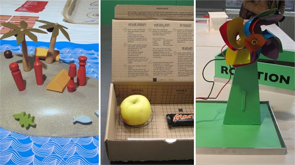 Dutch Design Week: Educating Through Play