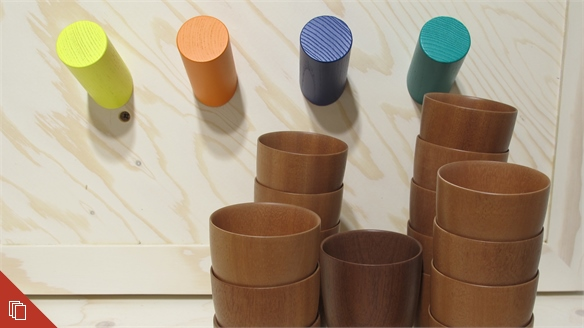 LDF 2015: Home Accessories