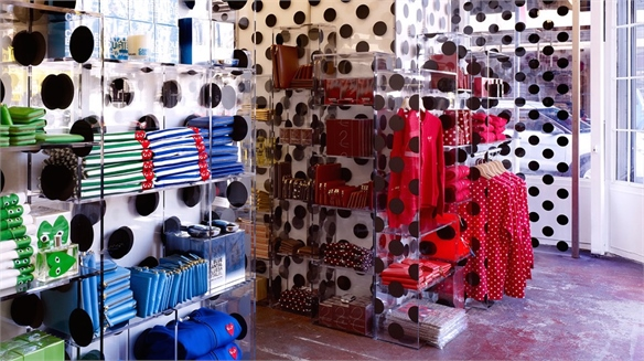 CDG Pocket Shops: Haute Convenience