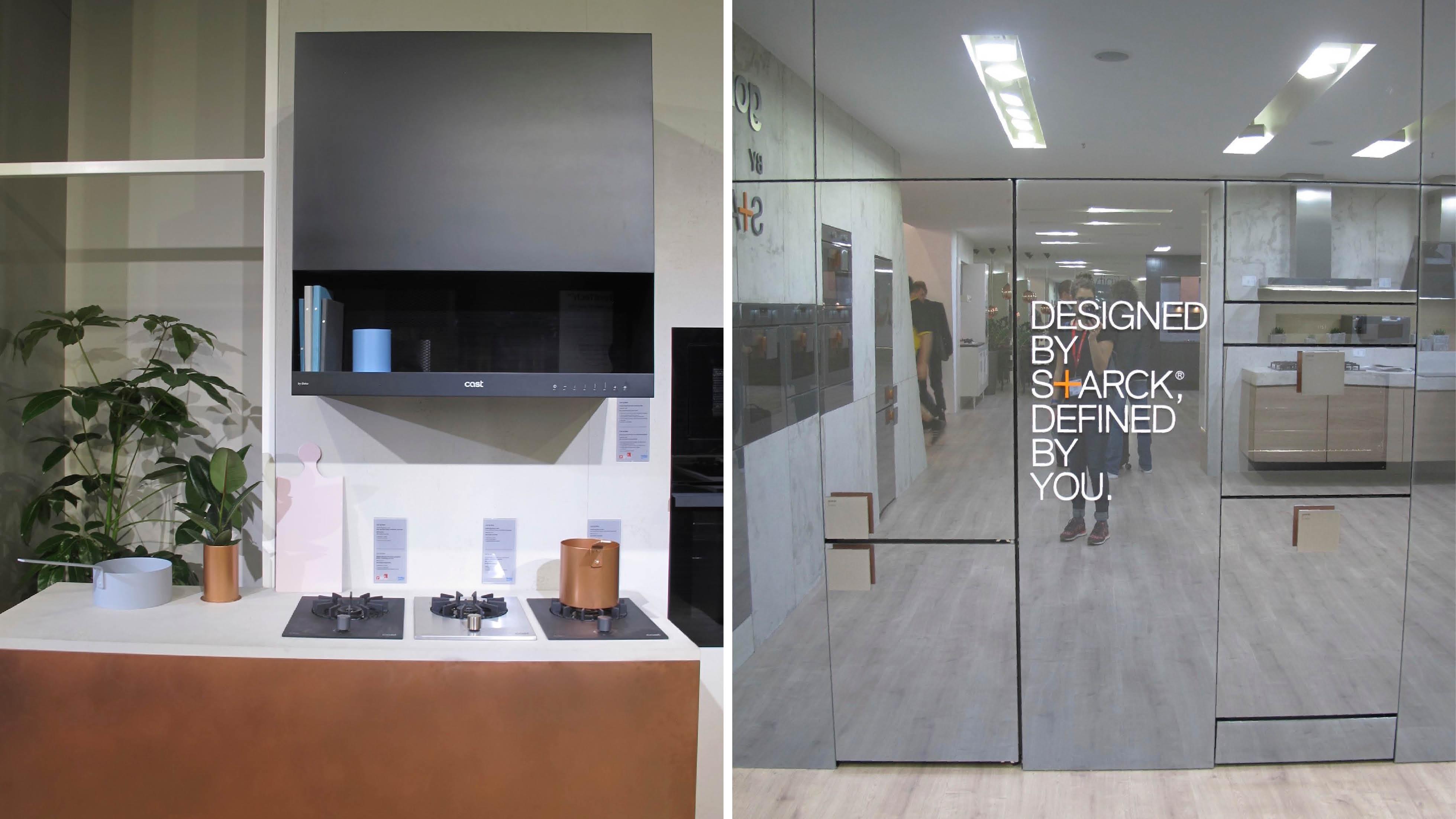IFA 2015: Designer Kitchen Appliances | Stylus | Innovation Research U0026  Advisory