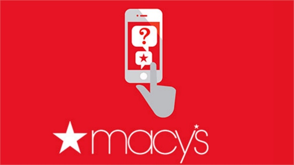 Macy's x IBM: Artificial Intelligence Shop Assistant