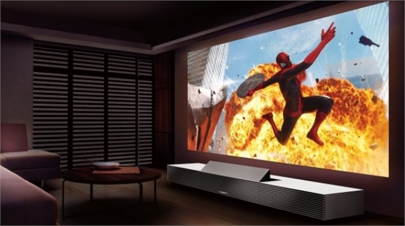 Sony Projectors: Transforming Entertainment