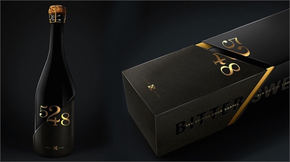 Provocative Packaging: Brexit Wine