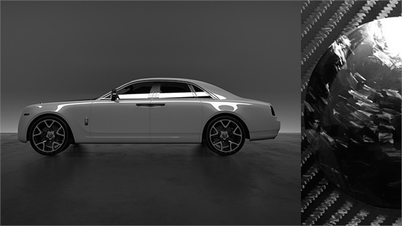 Rolls Royce: New Luxury Aesthetics