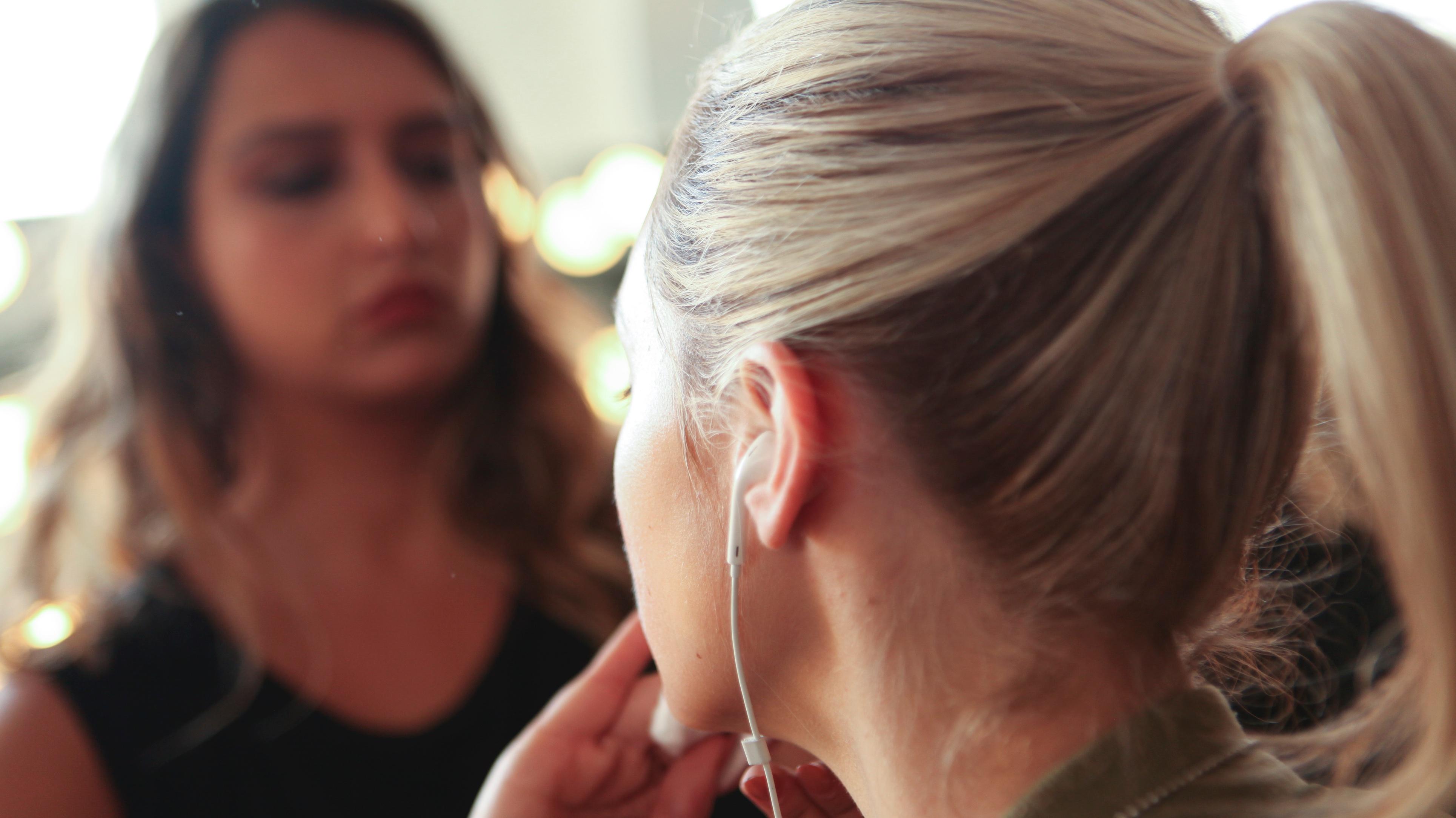 L'Oréal Japan Diagnoses Hair Damage Via Music | Stylus | Innovation Research & Advisory