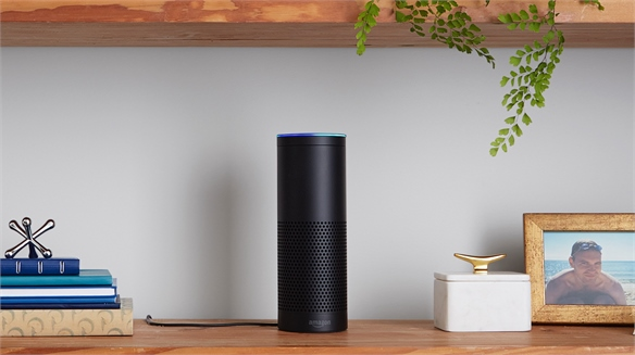 Expedia Partners with Amazon Alexa