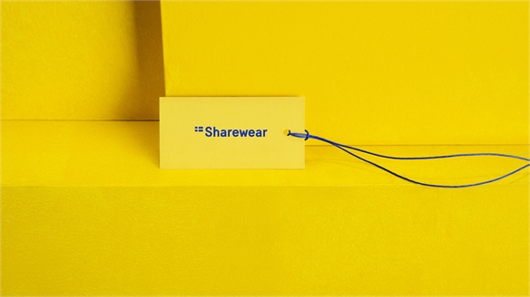Sharewear: Sweden's Clothes-Sharing Initiative