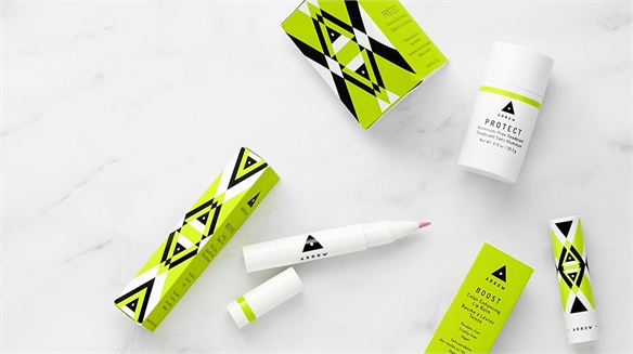 Arrow: Birchbox Athleisure Beauty Brand