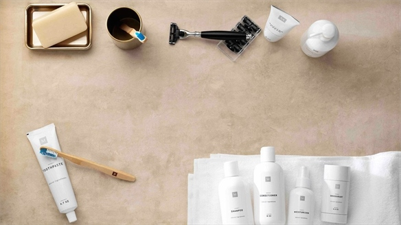 Bathroom Supplies By Subscription