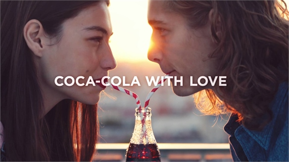 Coke Gets Real With New Ad Strategy