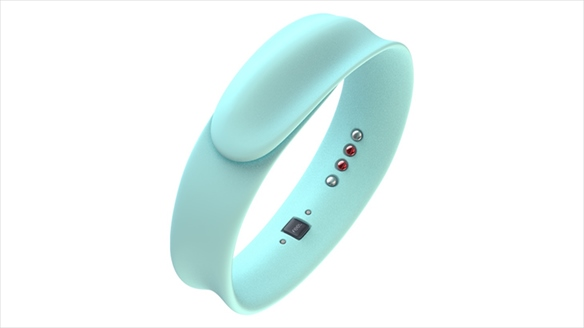 Fitbit for Emotions
