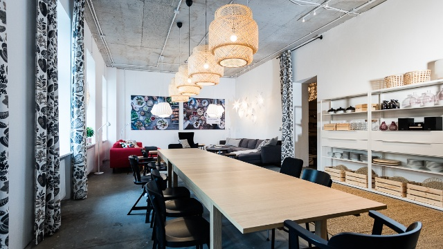 Ikea Offers Dinner Party Apartment Warsaw Stylus