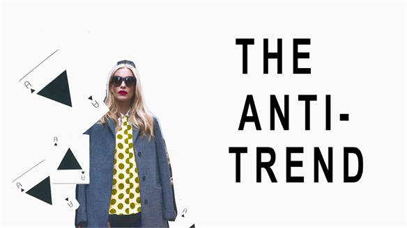 The Anti-Trend