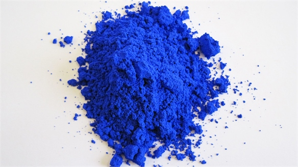 YInMn Blue: A Revolutionary Pigment