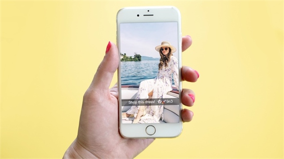 ShopStyle (Almost) Monetises Snapchat