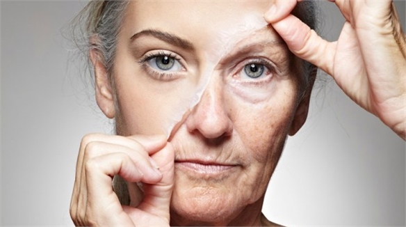 Second Skin: Anti-Ageing Innovation