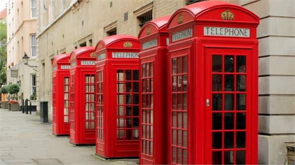 Phone Booths Become Micro-Offices