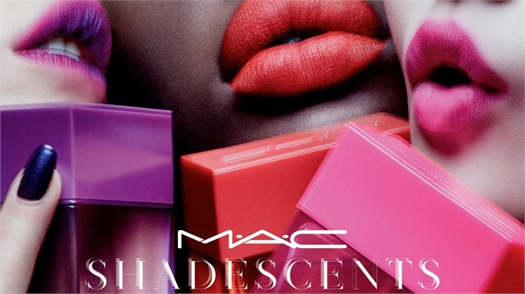 MAC Shadescents: Leveraging Cult Appeal