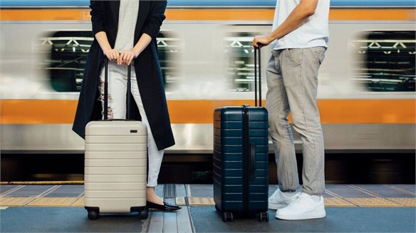 Products on the Move: Travel Accessory Trends