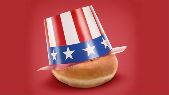 US Election: Brands Get Proactive