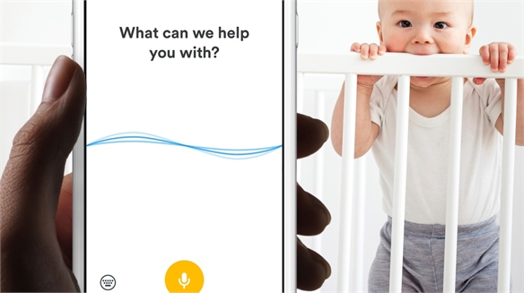Hiro Baby: Personal Assistant App for Parents