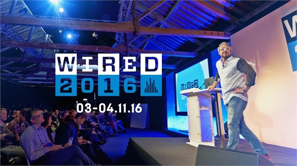 Wired 2016: Preview