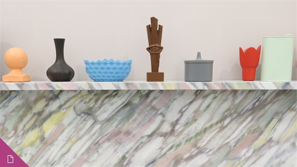 Frieze London 2016: Visual Highlights