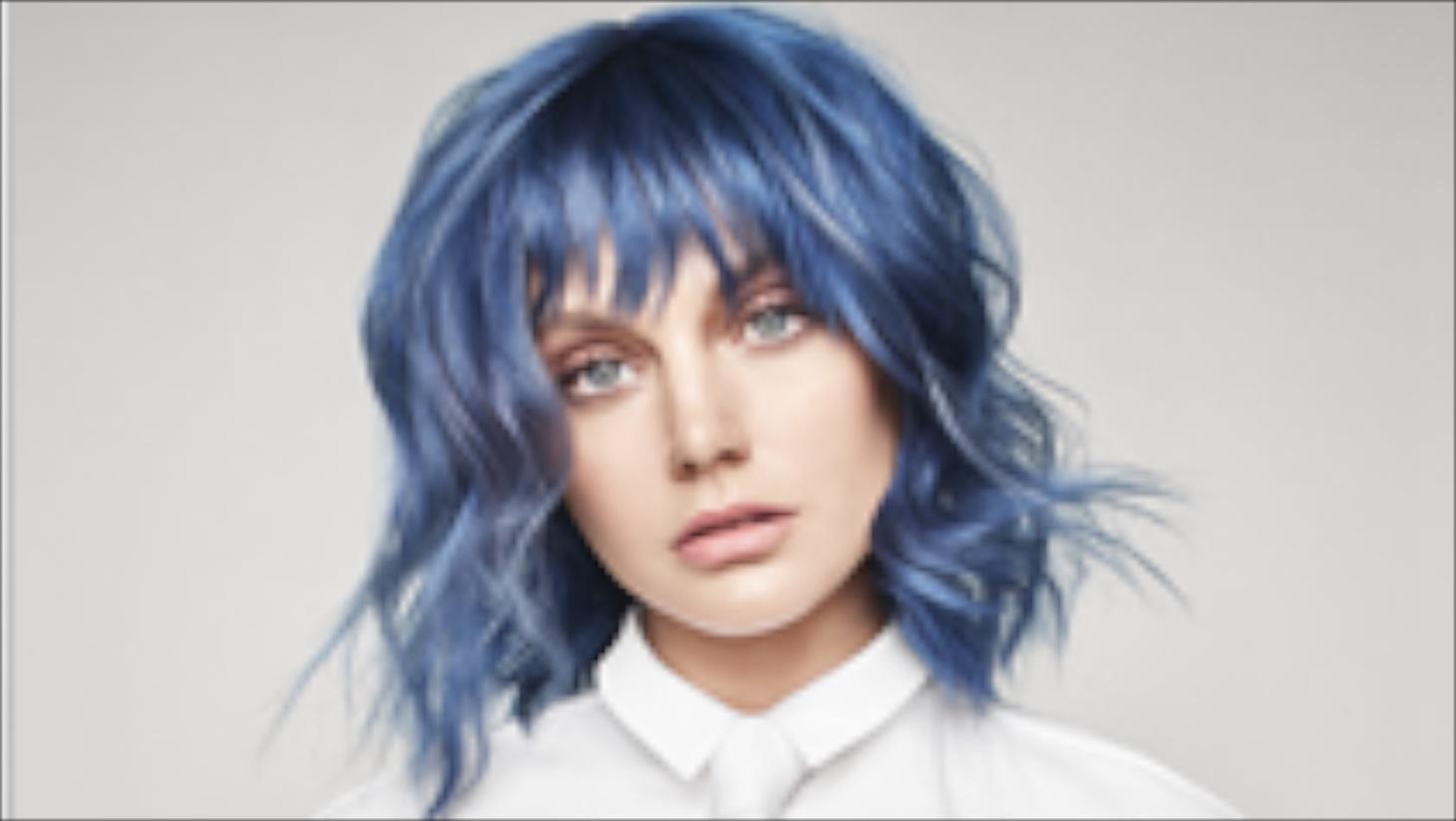 Virtual Colourists Paul Mitchells AR Hair App Stylus