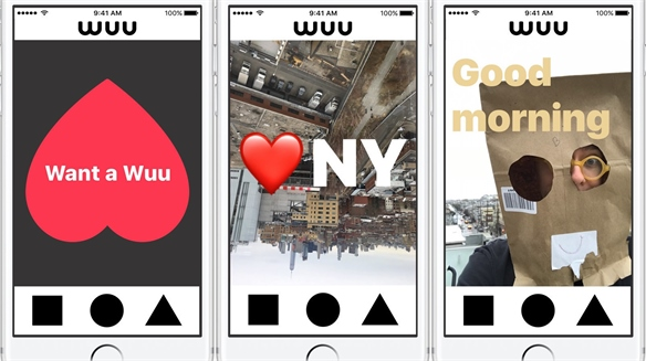 Wuu: The Private Messaging App