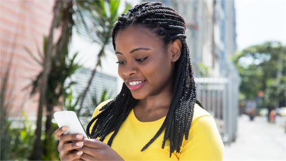 Africa Online: Sub-Saharan Connected Consumers