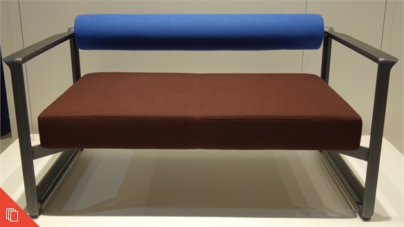 Milan 2017: Furniture & Interiors