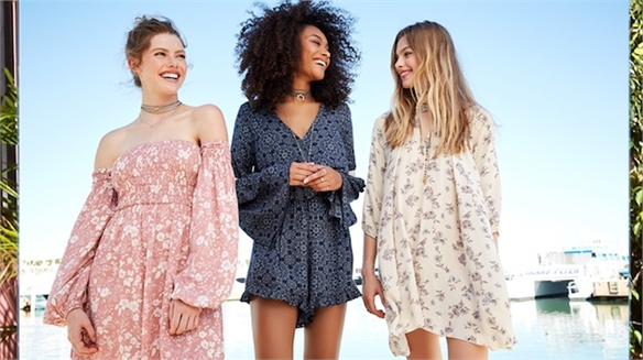 Retail AI Update: Rue21 Deploys Group Messaging Chatbot