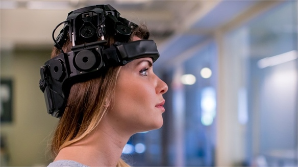 Thought-Controlled VR: Neurable's Brain-Computer Interface