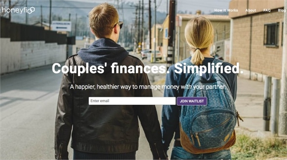 Honeyfi: Money Management for Couples