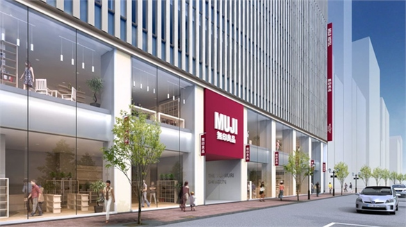 Retail x Hospitality: Muji to Open Hotels in Asia
