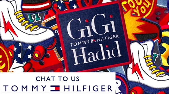 Conversational Commerce: Tommy Hilfiger's Video Ad Chatbot