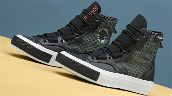 Converse's Climate-Proof Collection