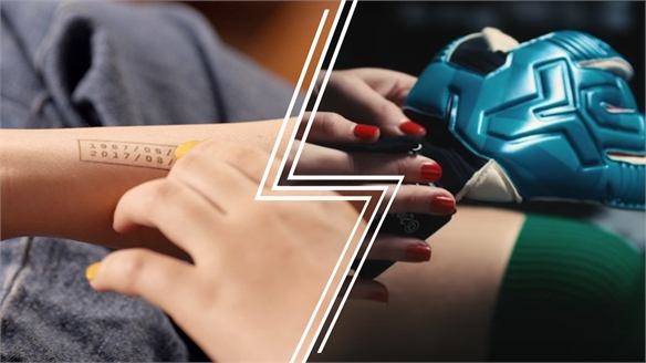 Battle of the Brands: Rethinking Femininity