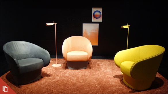 Imm Cologne 2017: Key Trends