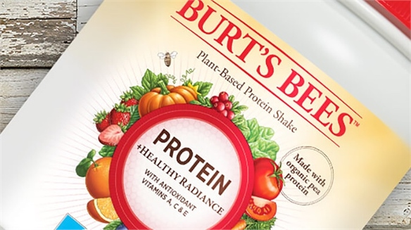 Burt's Bees Launches Lifestyle Drinks