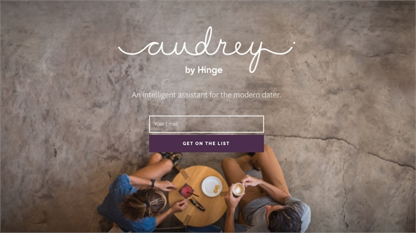 Audrey: Intelligent Dating Assistant