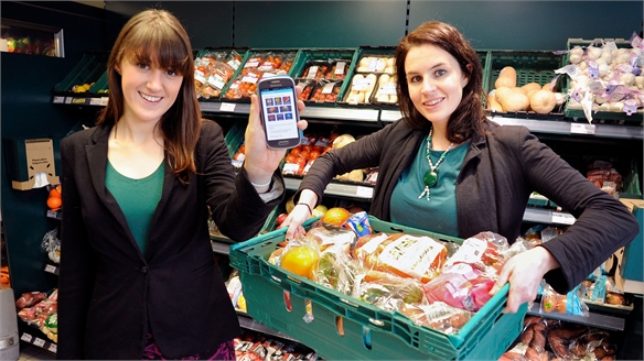 Tesco Ramps Up Anti-Waste Stance