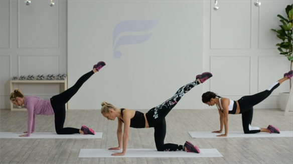 Fabletics: Subscription E-tail Gets Experiential