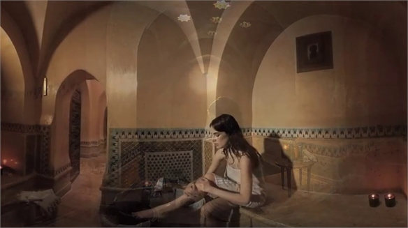 Rituals Takes Shoppers to Moroccan Spa with Sensorial VR