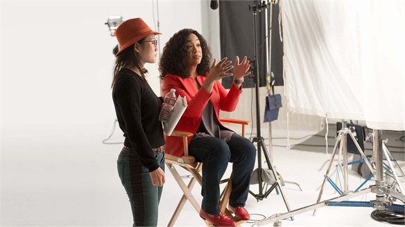 Dove Launches In-House Video Production