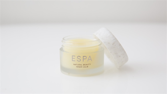 Espa Restorative Balm Sells Sensorial Moments