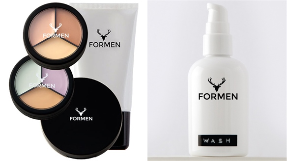Formen: Professional Male Cosmetics