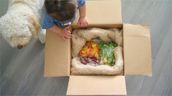 Meal Kits for Babies