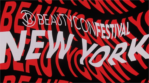 #Gen Me: Beautycon NYC 2017